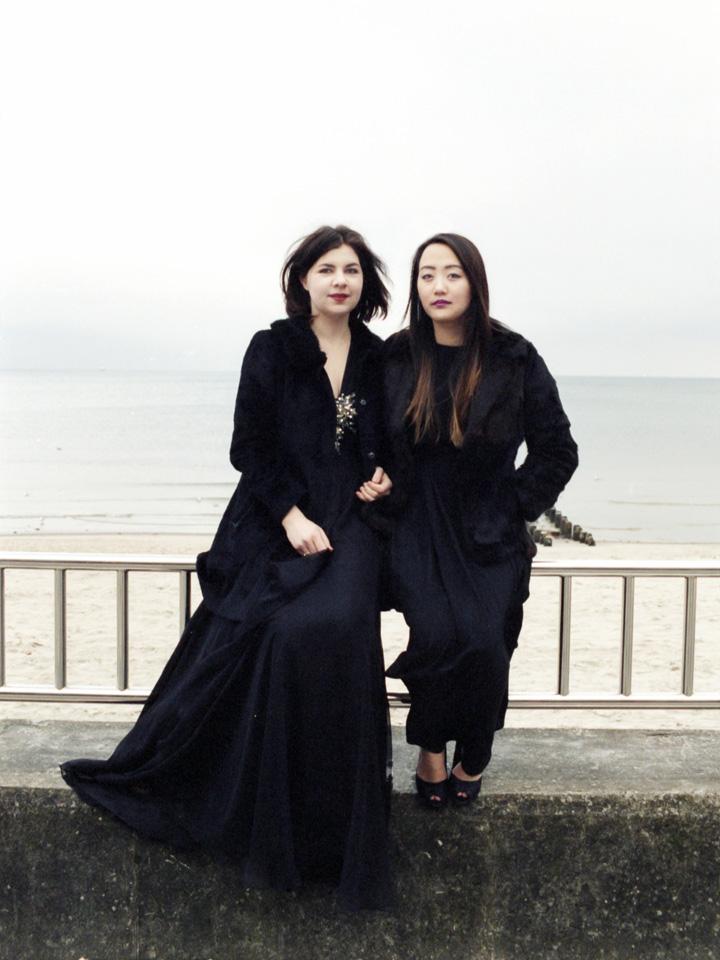 Kowalczyk-Kim Duo